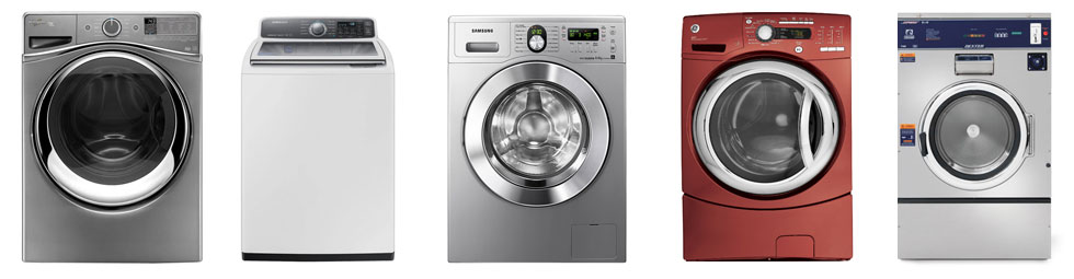 San Diego Washer Repair Services