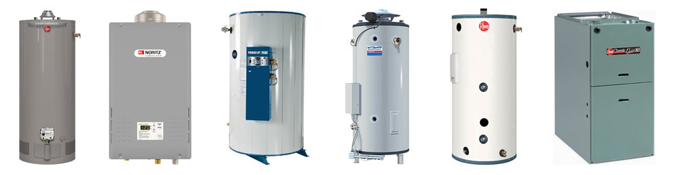 San Diego Water Heater Repair Services